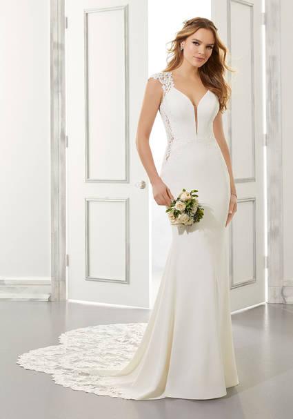 Morilee Style 5868 wedding dress