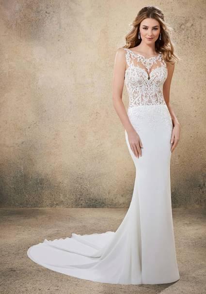 Morilee Style 6912 wedding dress