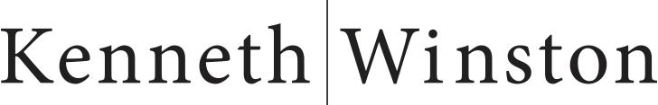 Kenneth Winston logo