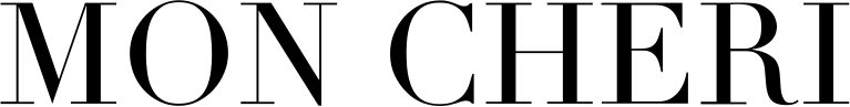 Mon Cheri logo