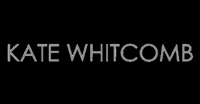 Kate Whitcomb logo