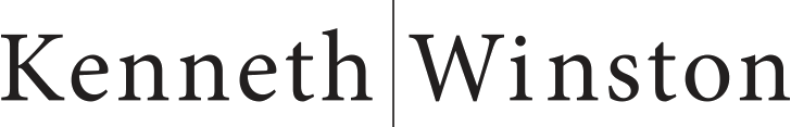 Kenneth Winston logo