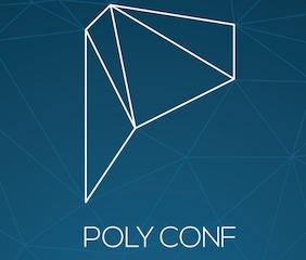 PolyConf logo
