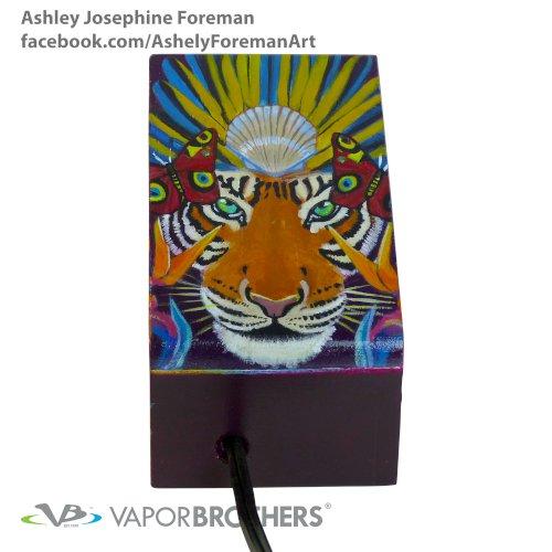 Ashley Josephine Foreman Vaporbrothers VB1 Vaporizer - Hands Free - 120V - 8040-Ashley-Josephine-Foreman