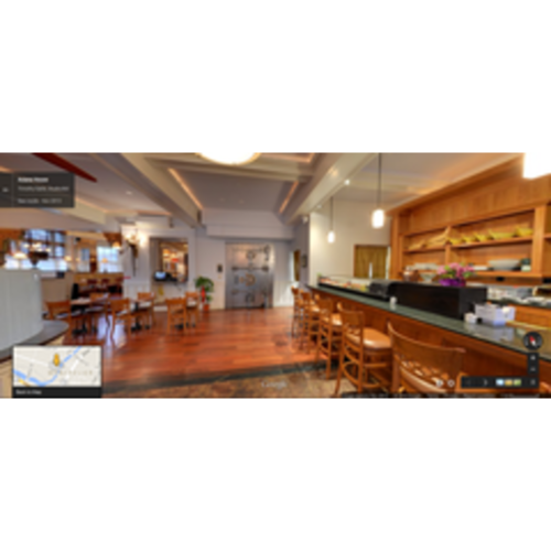 Marketing Your Business Online with Google Business View and Professional Photography