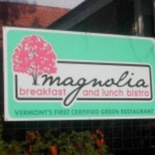 $25 Gift Certificates to Magnolia in Burlington