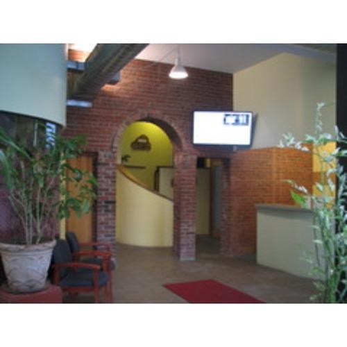 Meeting Space Rental, Downtown Burlington