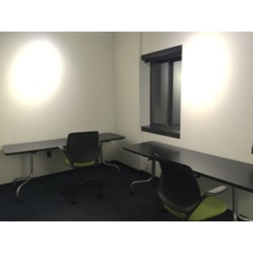 Office Squared Hot Desk
