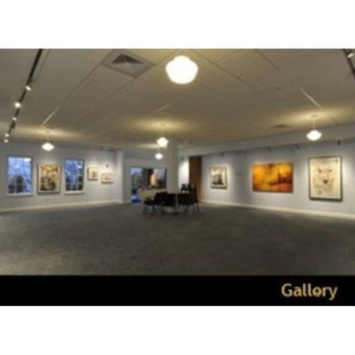Burlington Meeting Space: The Gallery