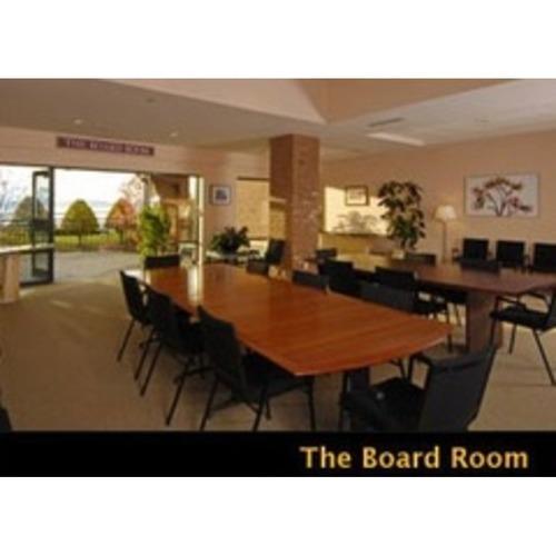 Burlington Meeting Space: Board Room