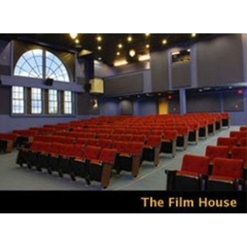 Burlington Meeting Space: The Film House