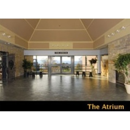 Burlington Meeting Space: The Atrium