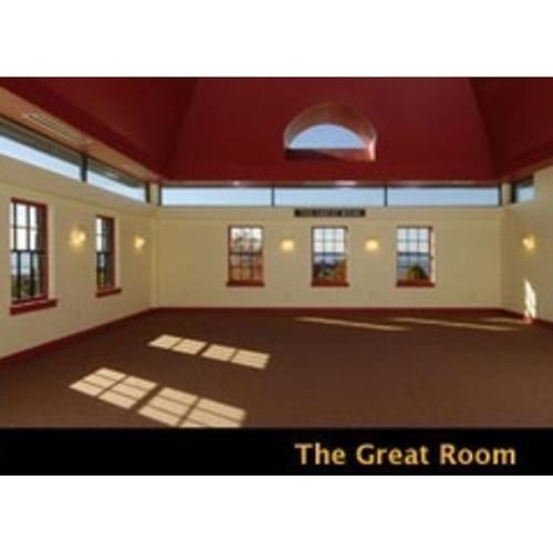 Burlington Meeting Space: The Great Room