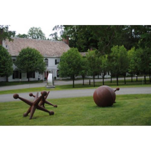 Rent the SVAC Sculpture Park & Gardens, Manchester