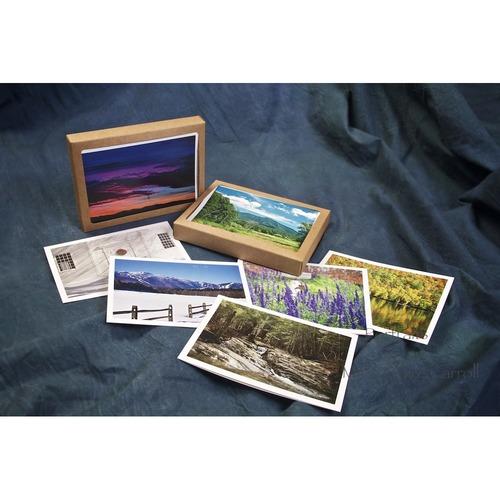 Vermont Scenic Portrait Cards Boxed Set