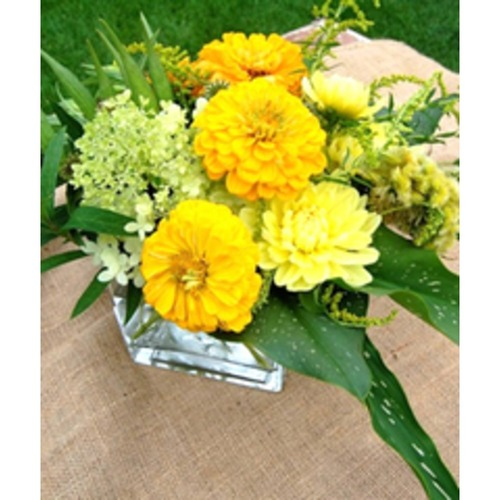 Weekly Bouquet Delivered to Your Business! (Burlington Area)