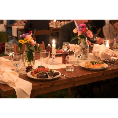 Food and Venue Photography