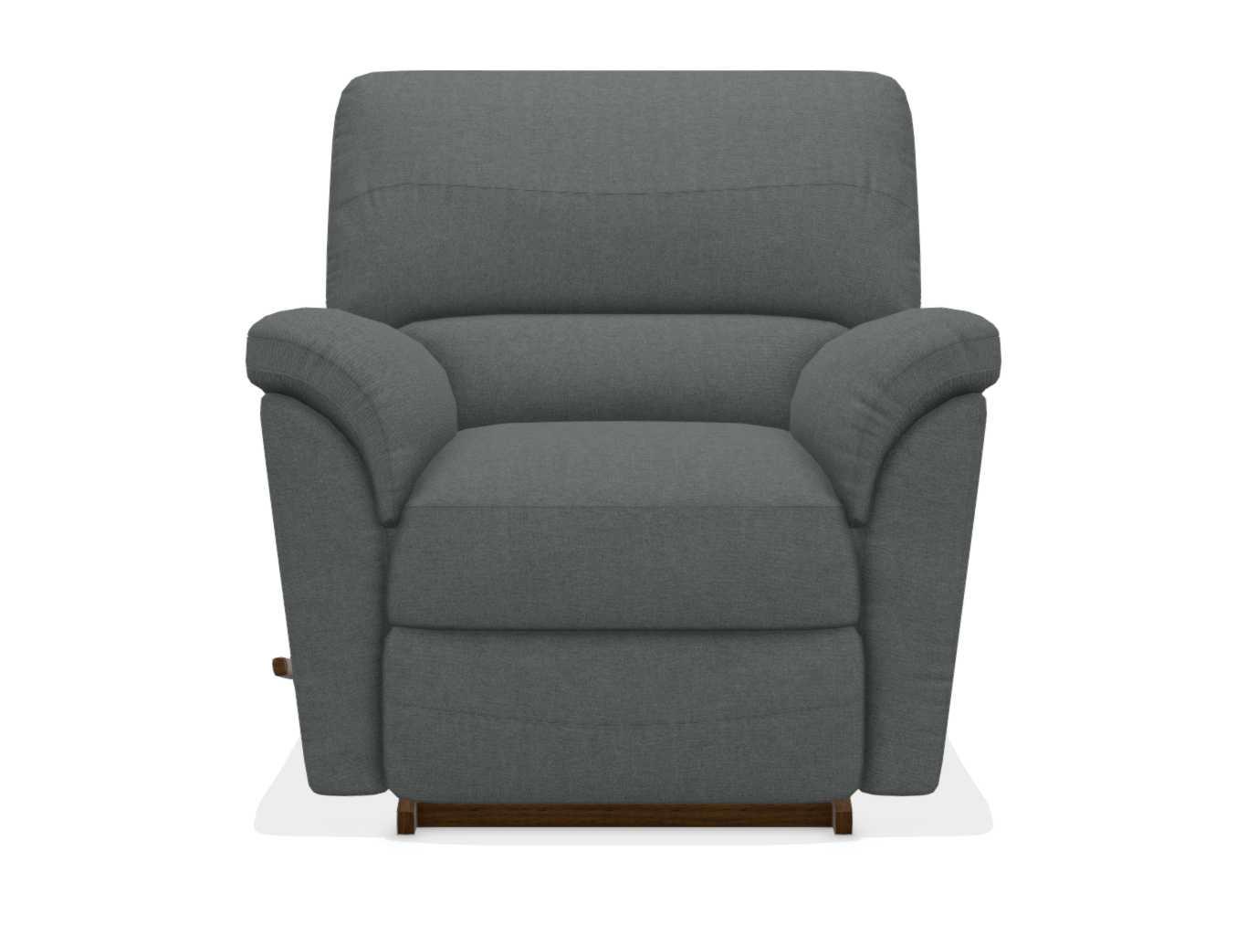 Sillón reclinable mecedor Reese