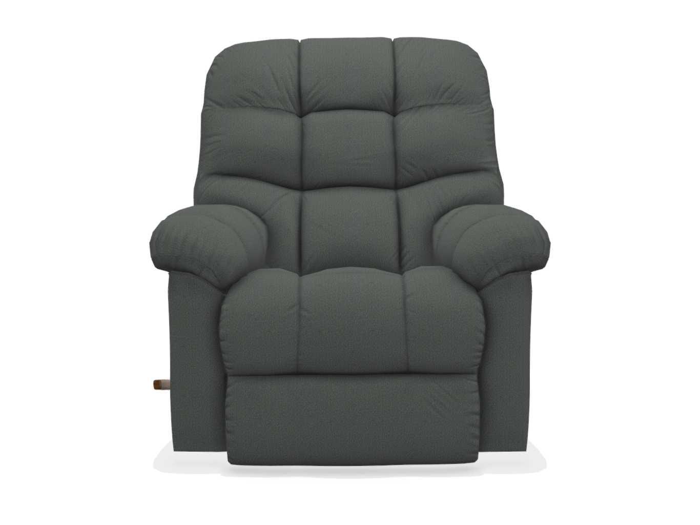 Sillón reclinable mecedor Gibson
