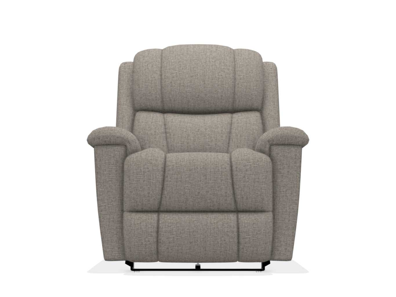 Stratus Power Wall Recliner w/ Headrest and Lumber