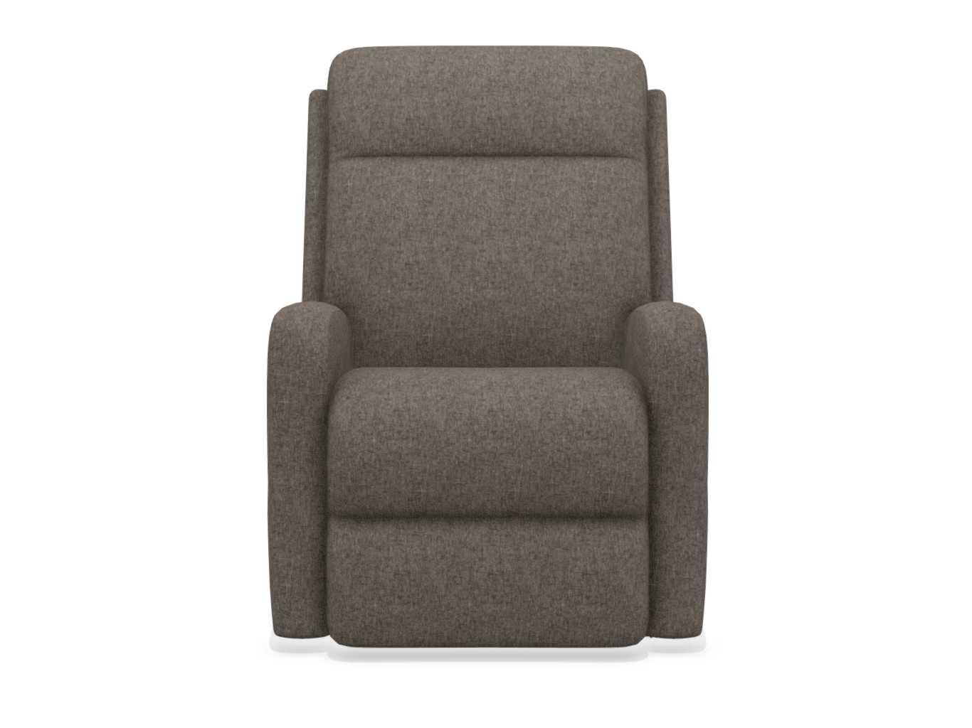Finley Power Wall Recliner w/ Headrest and Lumbar