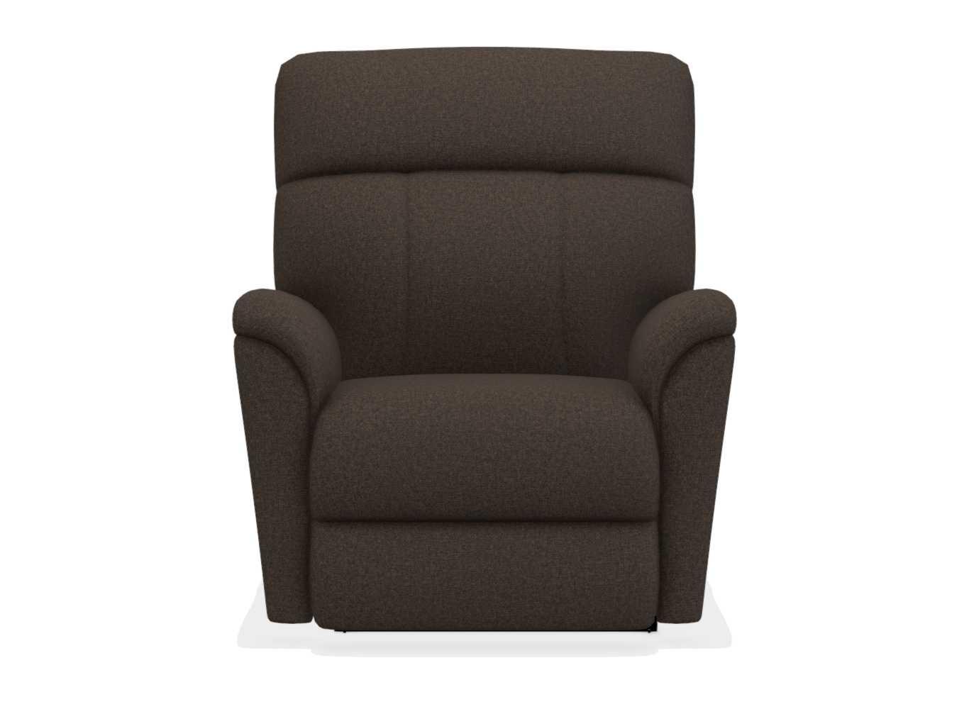 Arthur Power Wall Recliner w/ Headrest and Lumbar