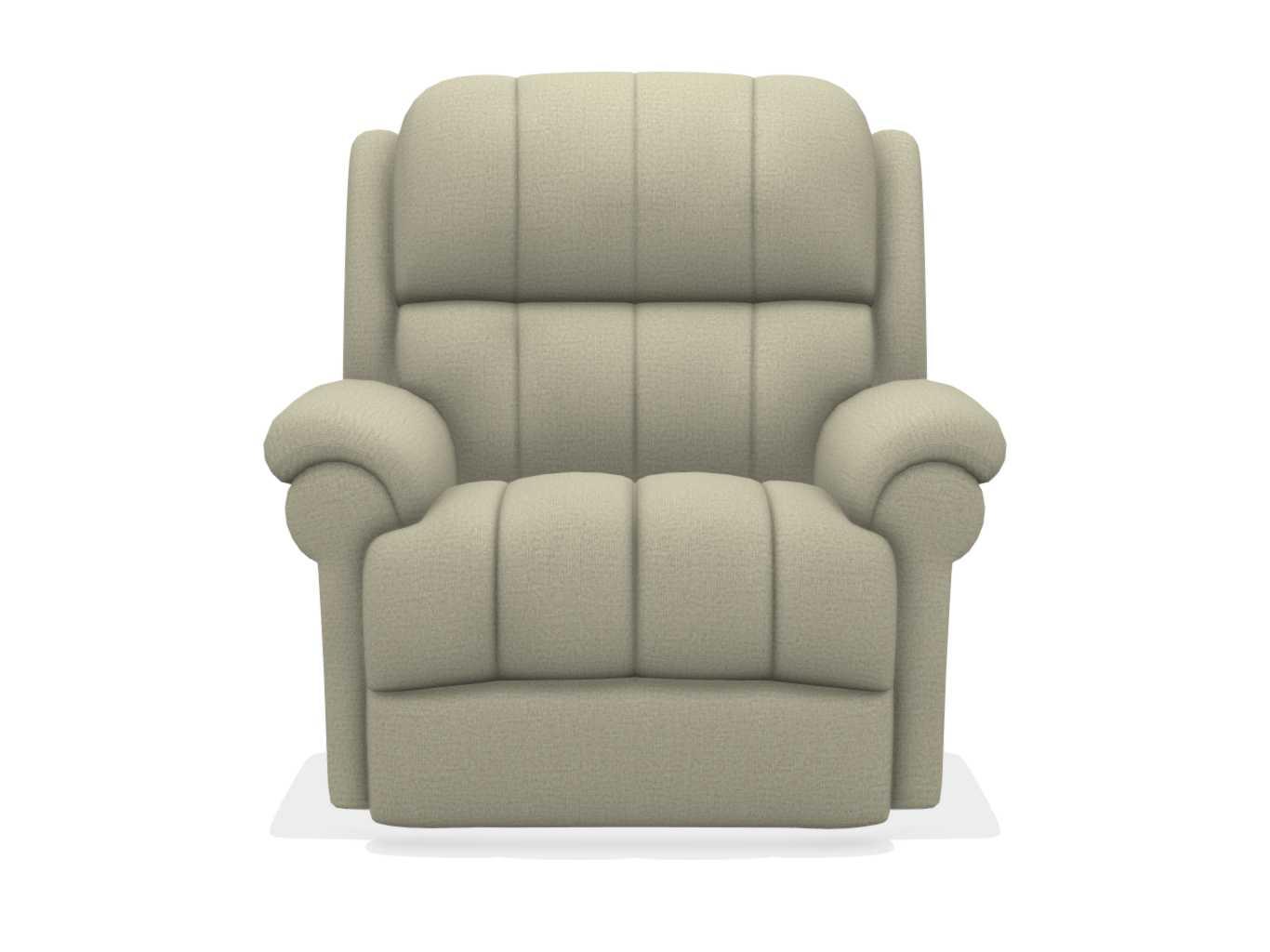 Neal Power Wall Recliner w/ Headrest and Lumbar