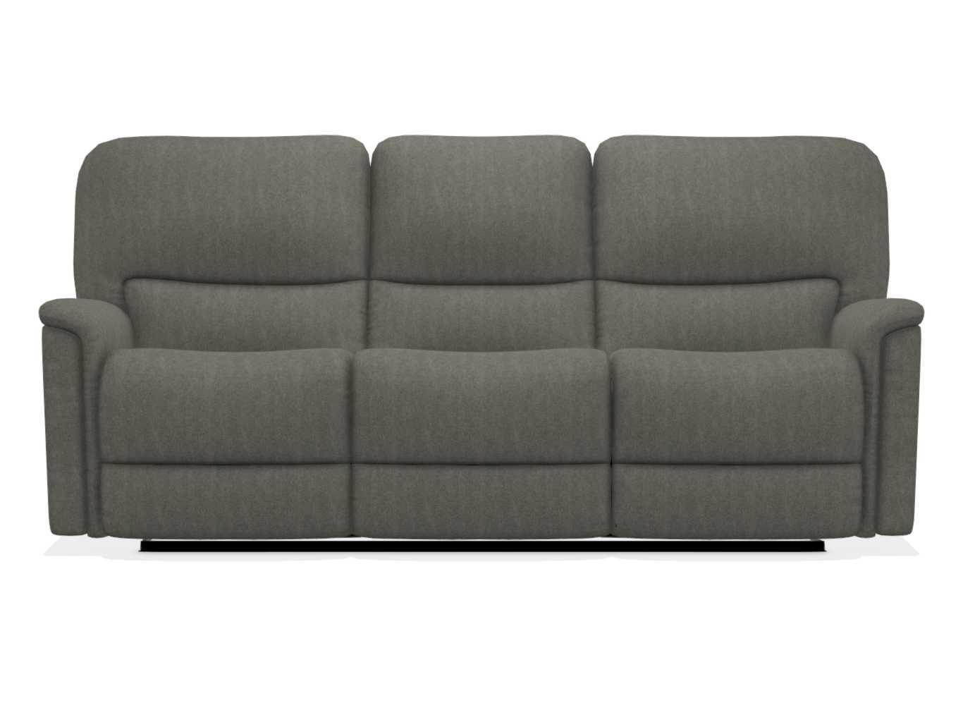 Turner Power Wall Reclining Sofa w/ Head Rest & Lumbar