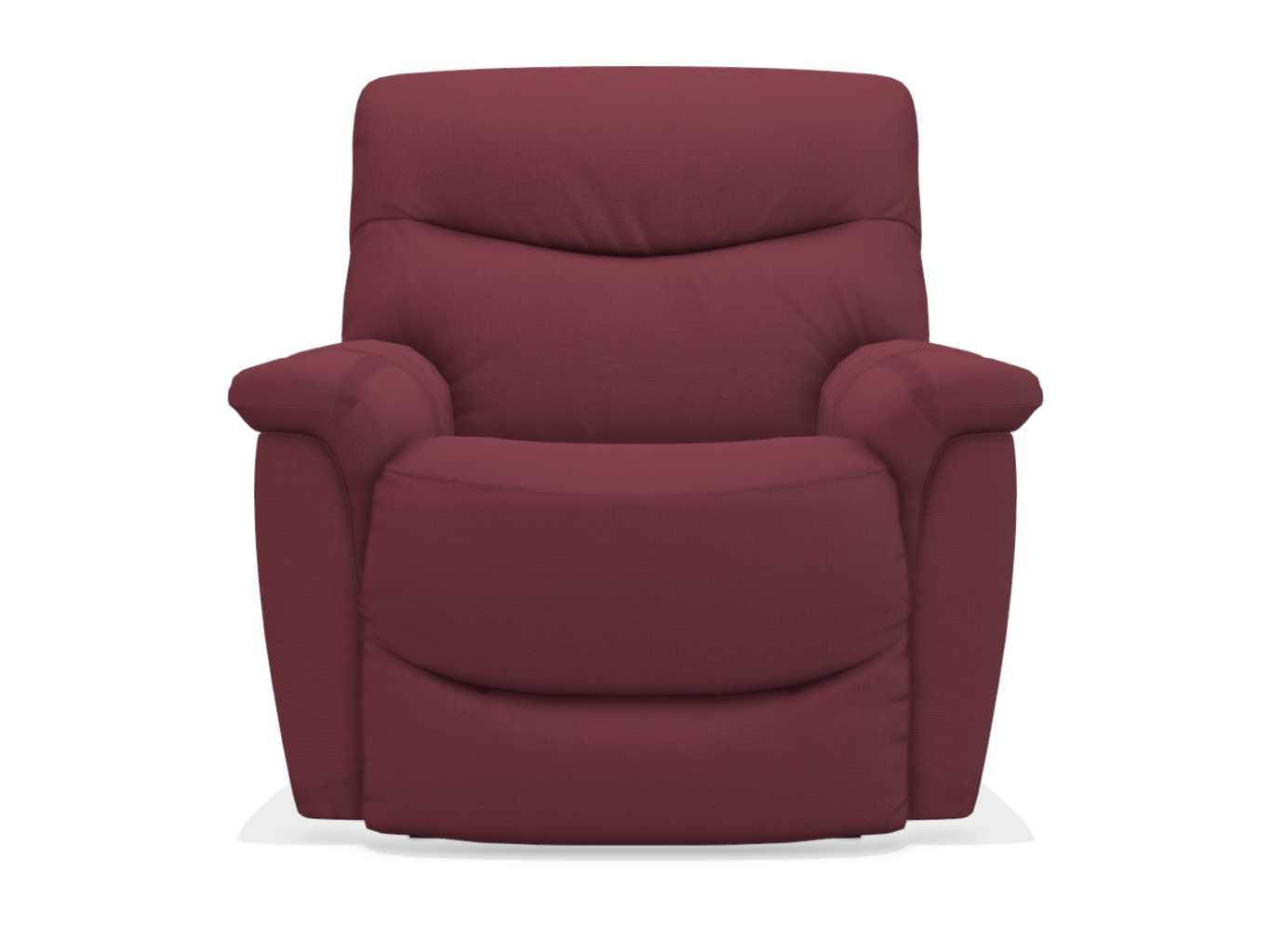 James Power Reclining Chair & A Half