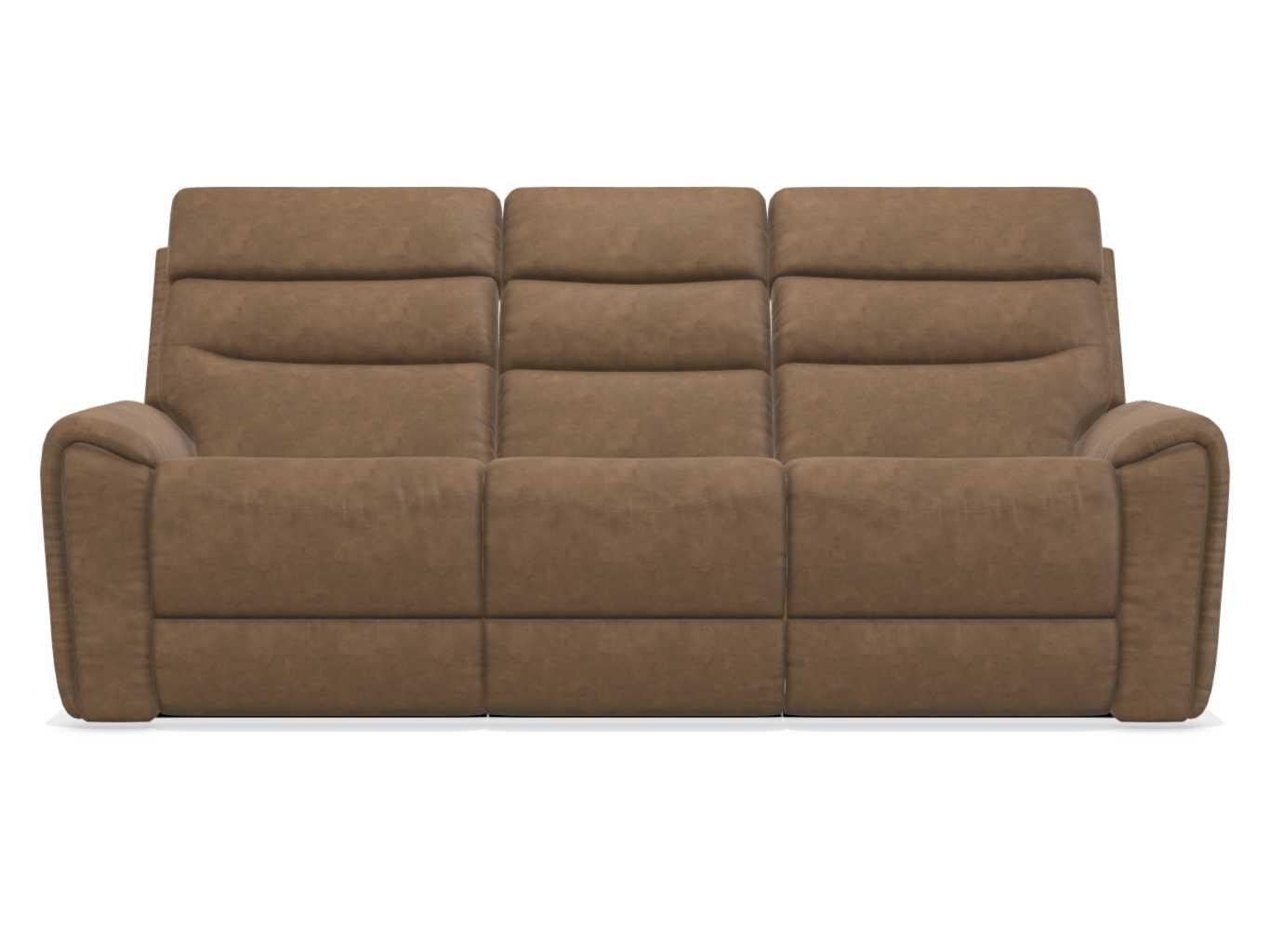 Soren Power Reclining Sofa w/ Headrest