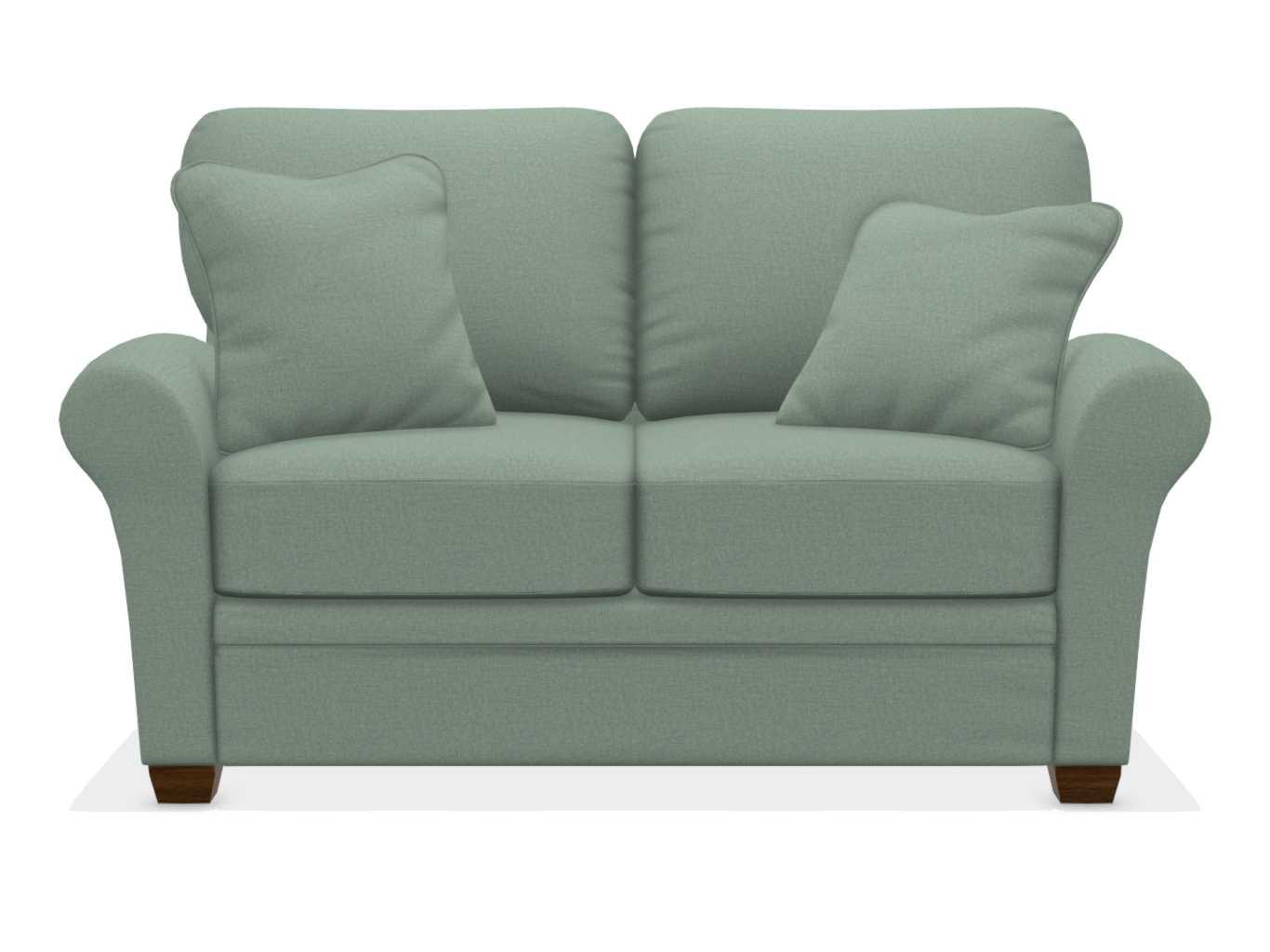 Sofá de dos plazas Natalie