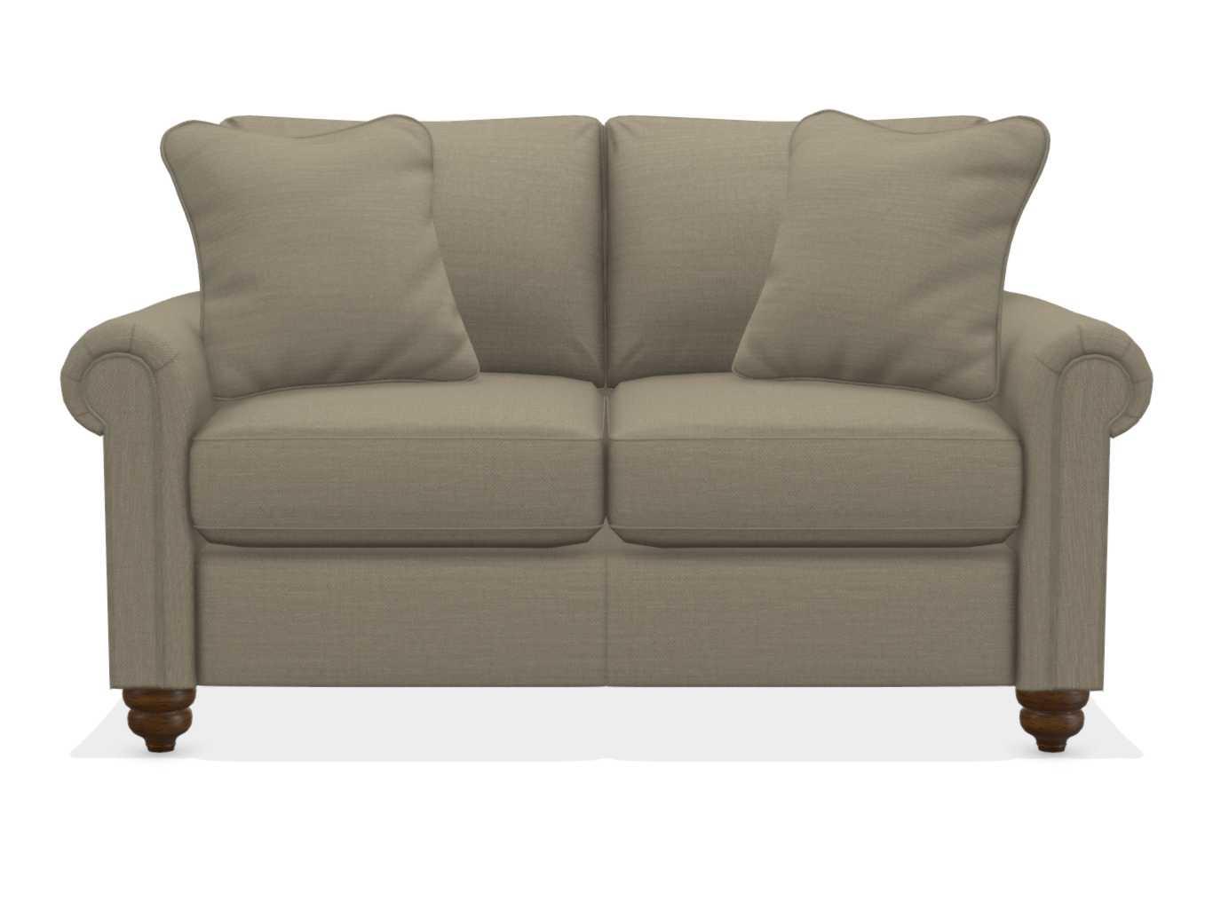 Sofá de dos plazas Leighton