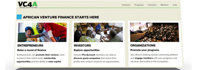 VC4Africa launches third generation platform, a global community for African startups