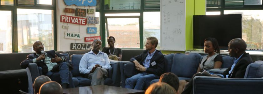 Building a continent of angel investors