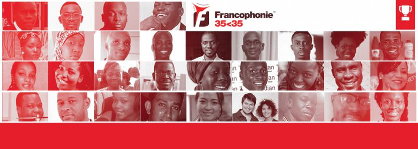 Innovators under 35 to watch in French-speaking Africa