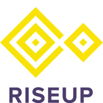 RiseUp is a platform that connects startups with resources worldwide.