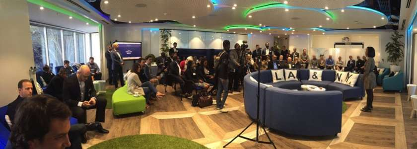 South African Business Angel Network launches in Cape Town