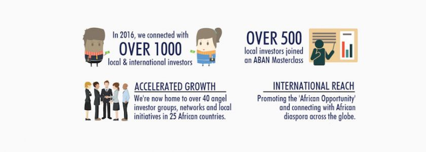 Investing in Africa: Lessons learnt in 2016 by the African Business Angel Network