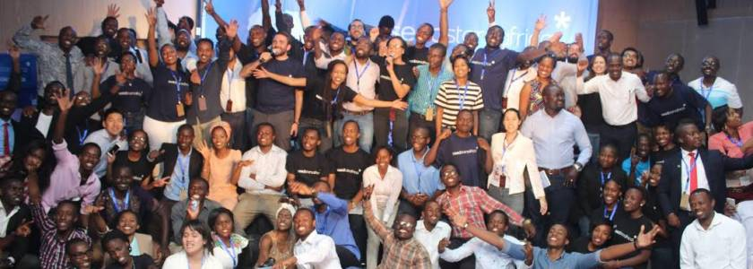 Meet the 18 African startups pitching at the Seedstars Summit in Lausanne