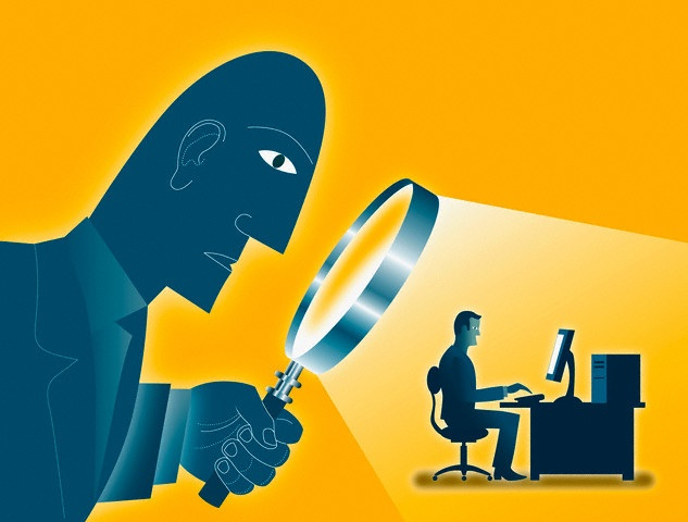 invasion of privacy by employee monitoring Please list each state law relating to employee privacy (for example, employee   electronic communications, surveillance and monitoring, medi- cal examinations   workplace searches are dealt with as an invasion of privacy (see question.