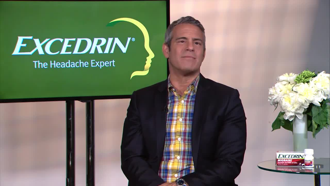Andy Cohen talks 'Real Housewives'
