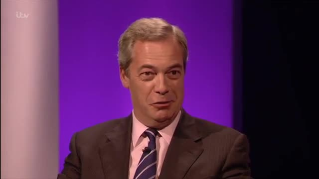 Farage warns against Labour coup