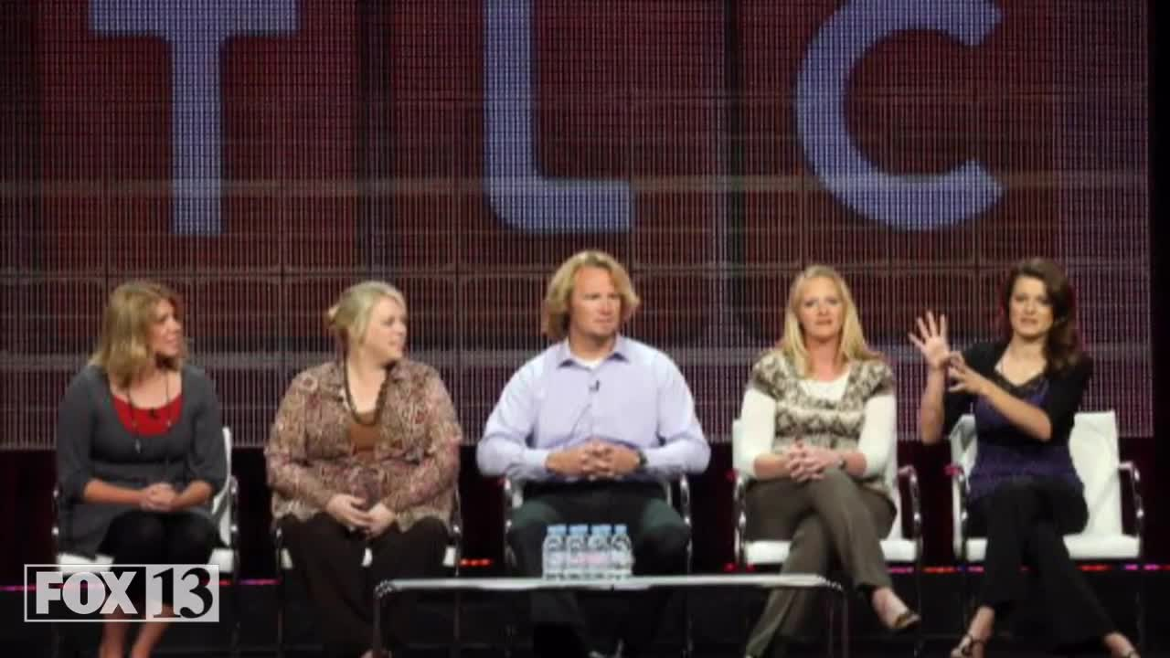 'Sister Wives' Planning Polygamy Petition to U.S. Supreme Court