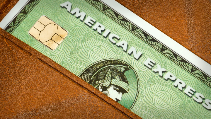 Jim Cramer: This Was a 'Very Good Quarter' for American Express