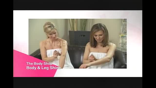 Anna & Kristina's Beauty Call