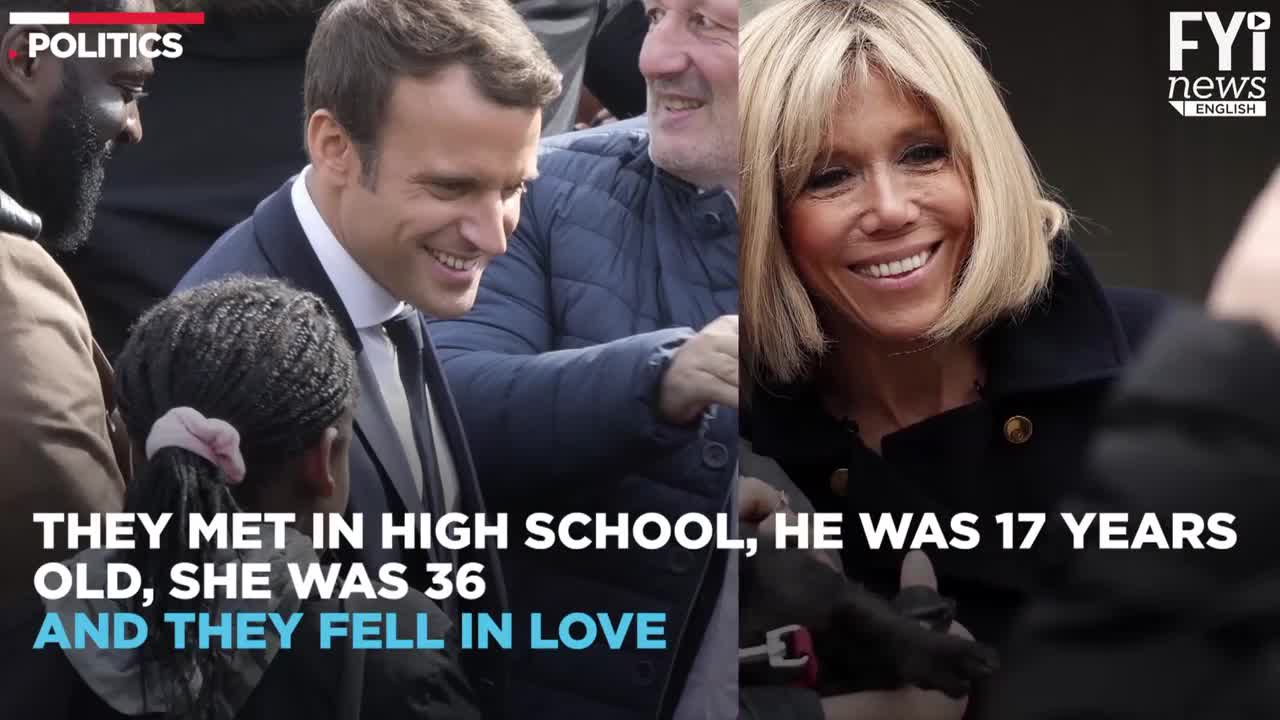 The People Of France Vote For Love