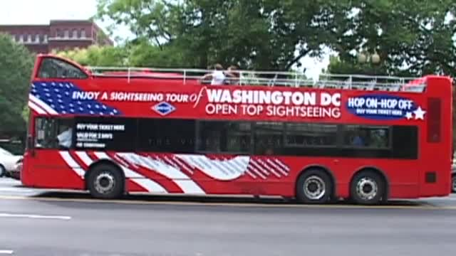 Washington Tours