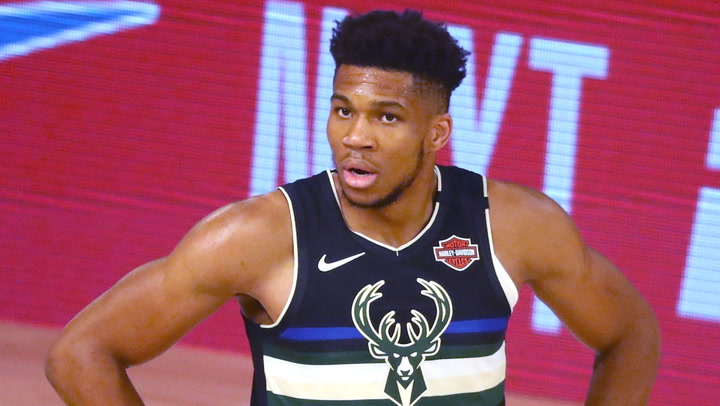Does Giannis Have the Requisite Pieces Around Him to Win a Championship in Milwaukee?