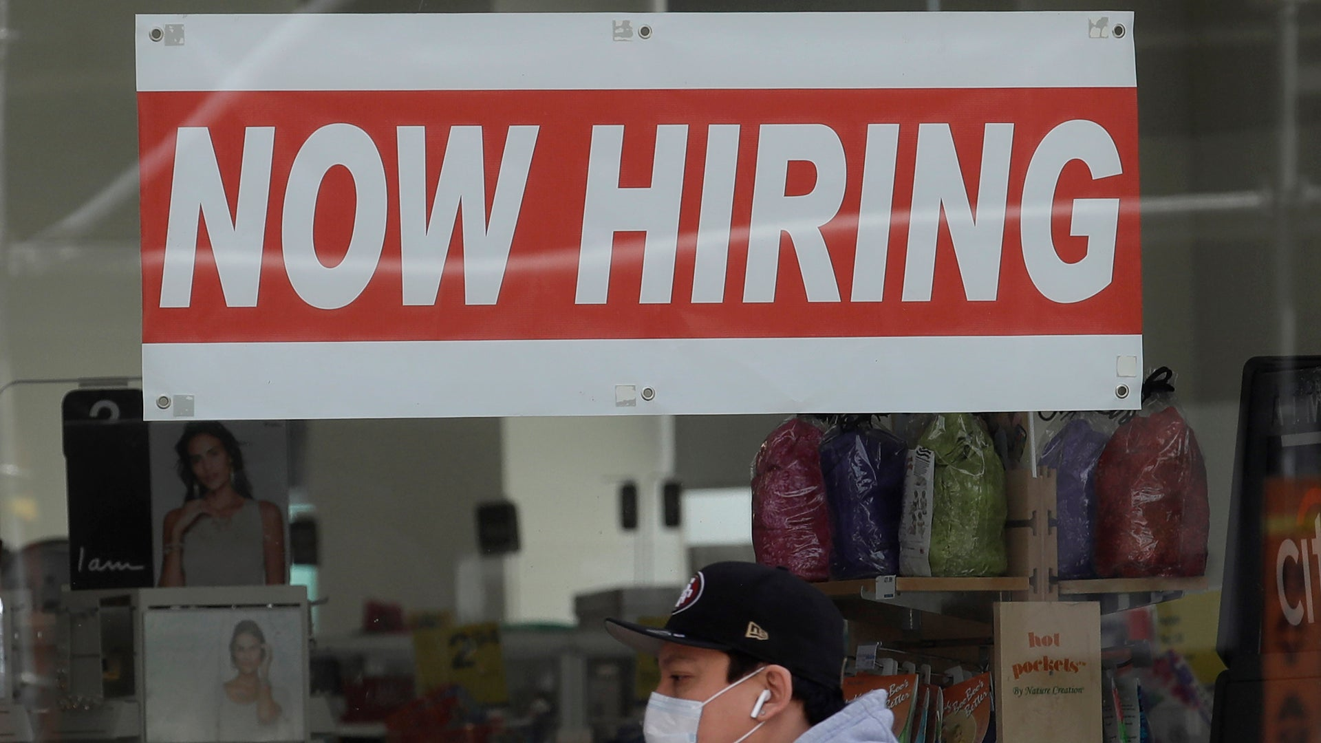 787,000 Americans Filed for First-Time Unemployment Benefits Last Week, Lowest Level Since March
