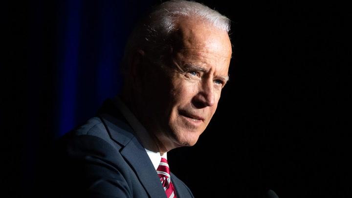 Jim Cramer's Stock to Buy if Joe Biden Wins the Presidency